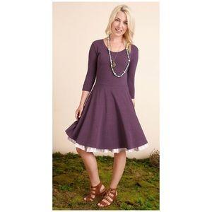 Matilda Jane | Queen of Hearts dress | L | NWT